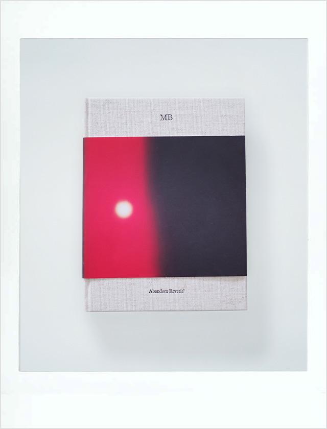 マーク・ボスウィックの作品集『Abandom Reverie`』