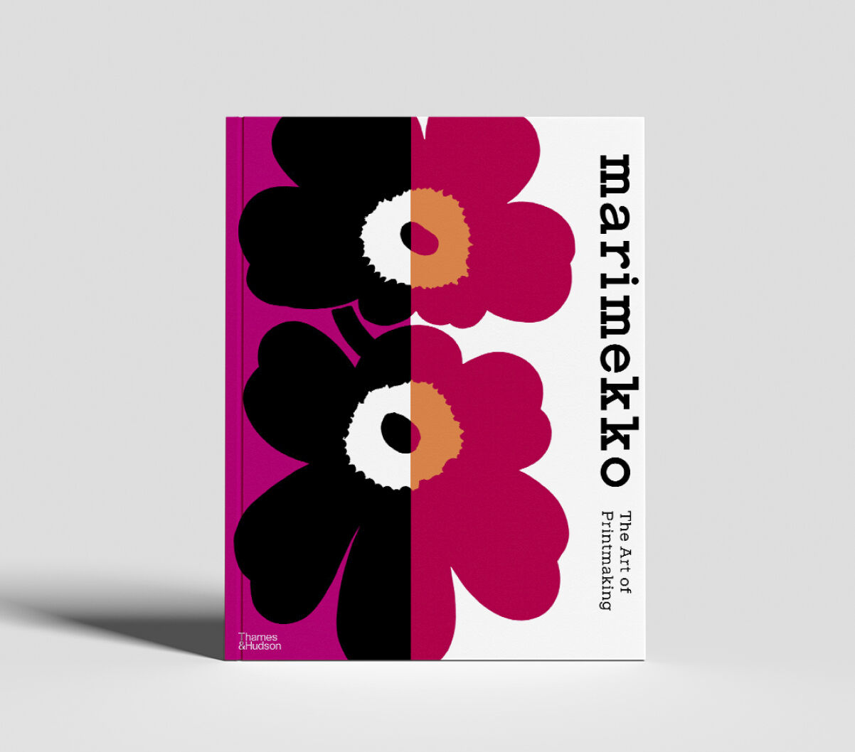 70周年を迎える〈マリメッコ〉がアートブックを発売