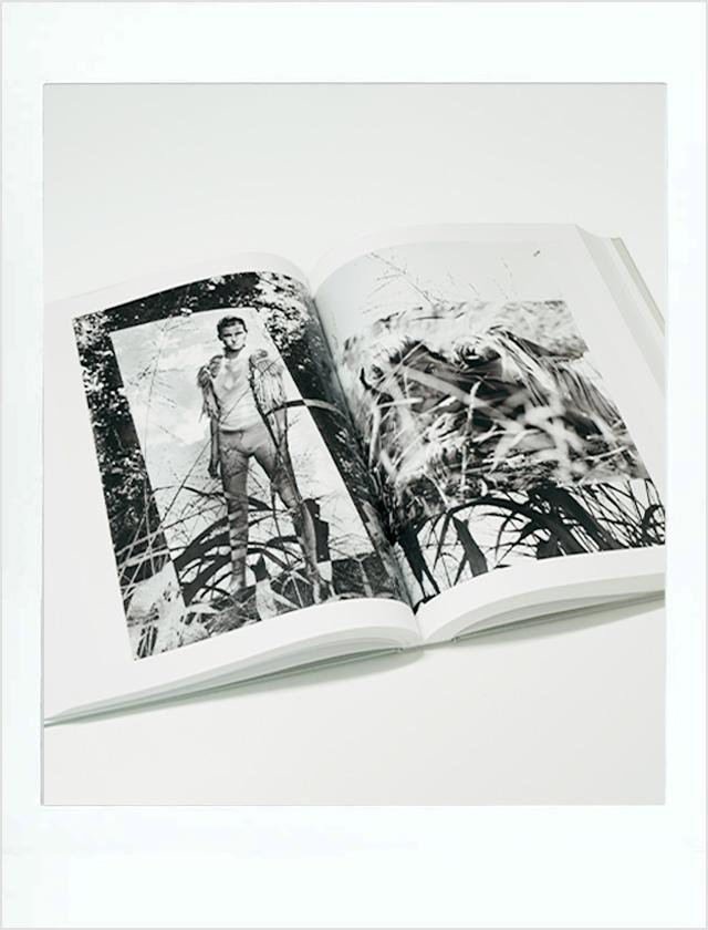 Fabien Baronの『Works 1983-2019』